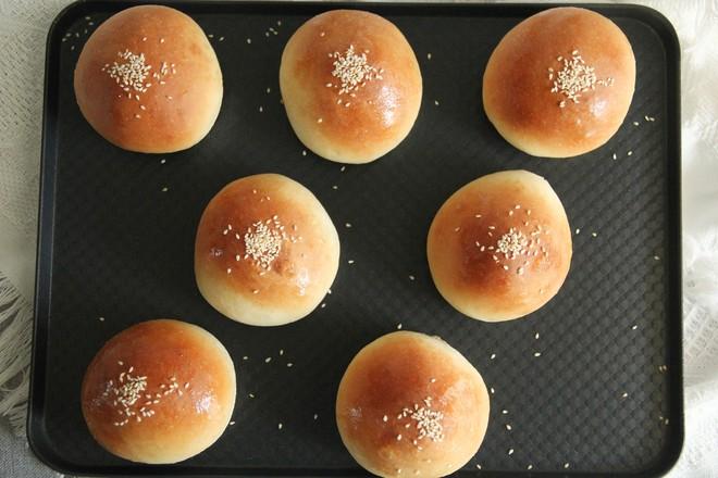 长得像蛋黄酥的椰蓉奶酥咸蛋黄面包的制作大全