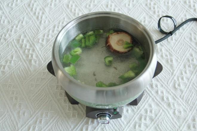 咖喱培根乌冬面的简单做法