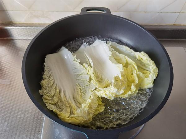 牛肉白菜包怎么吃