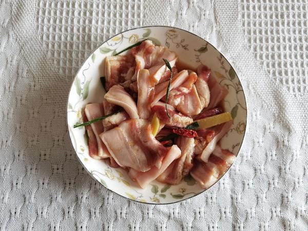 简单方便的蒸菜安排!粉蒸肉,肥而不腻的做法图解