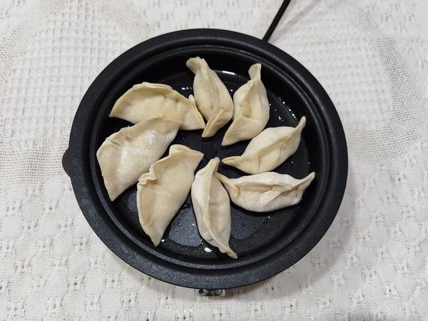 西葫芦素馅煎饺怎么炖