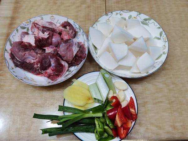 骨汤小火锅,冬日暖一暖的做法大全