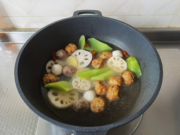 一碗麻辣烫的家常做法