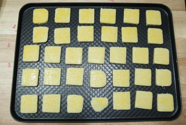奶酪夹心椰蓉酥怎么煮