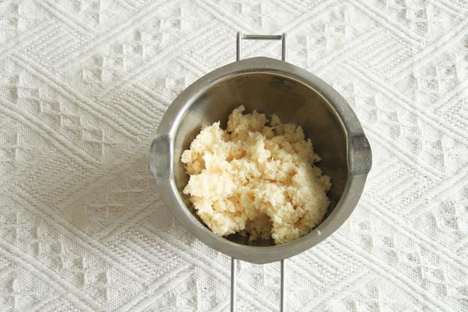 早餐来一根香酥椰蓉奶酥棒,微甜不腻的简单做法