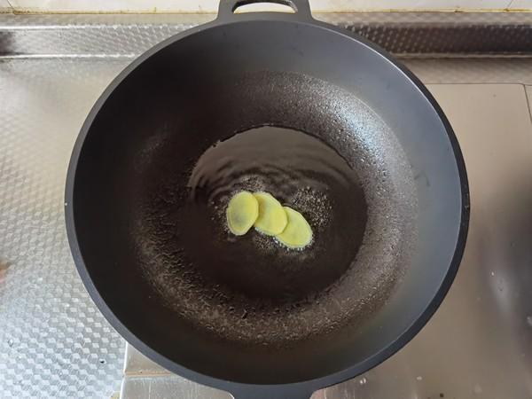 爽脆胡萝卜山药炒木耳的做法大全