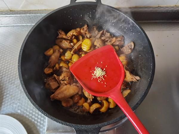 好吃入味的板栗炖鸡怎么煮