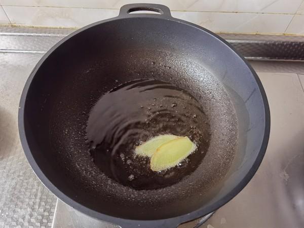 青红椒炒大肠的做法图解