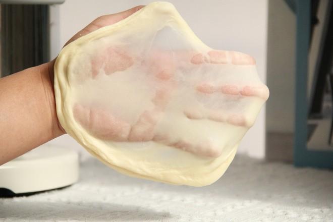 """轻松get可以露""""指纹""""的吐司手套膜,新手看这里成品图"""