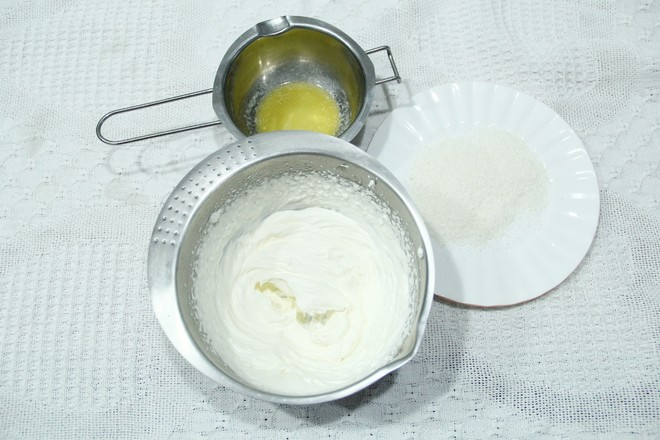 椰丝奶油包,小时候的味道!怎样炒