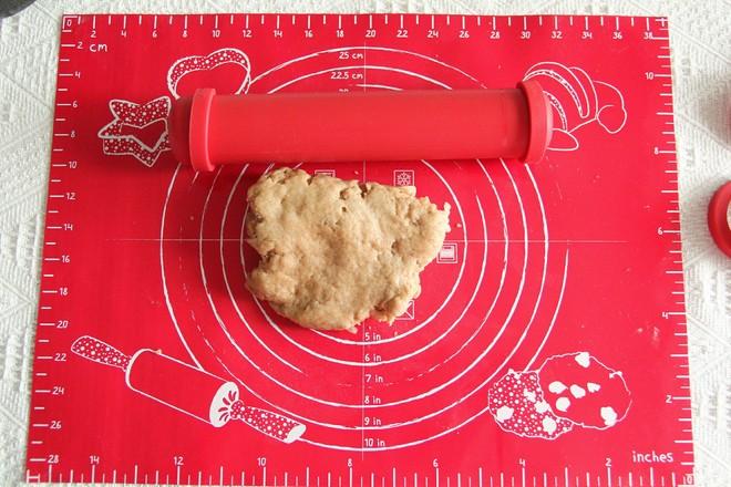 操作简单的全麦消化饼干怎么吃