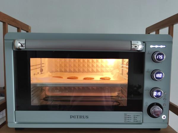 操作简单的全麦消化饼干怎么煮