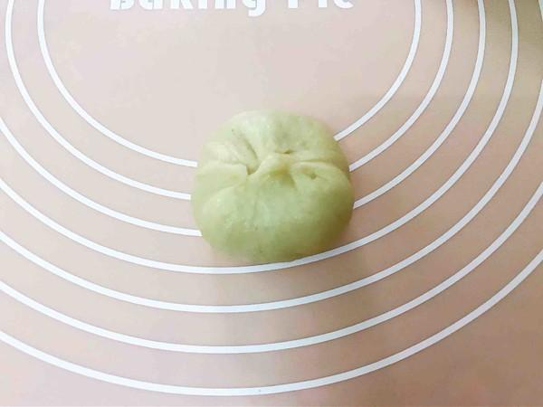 螺旋蛋黄酥怎么做
