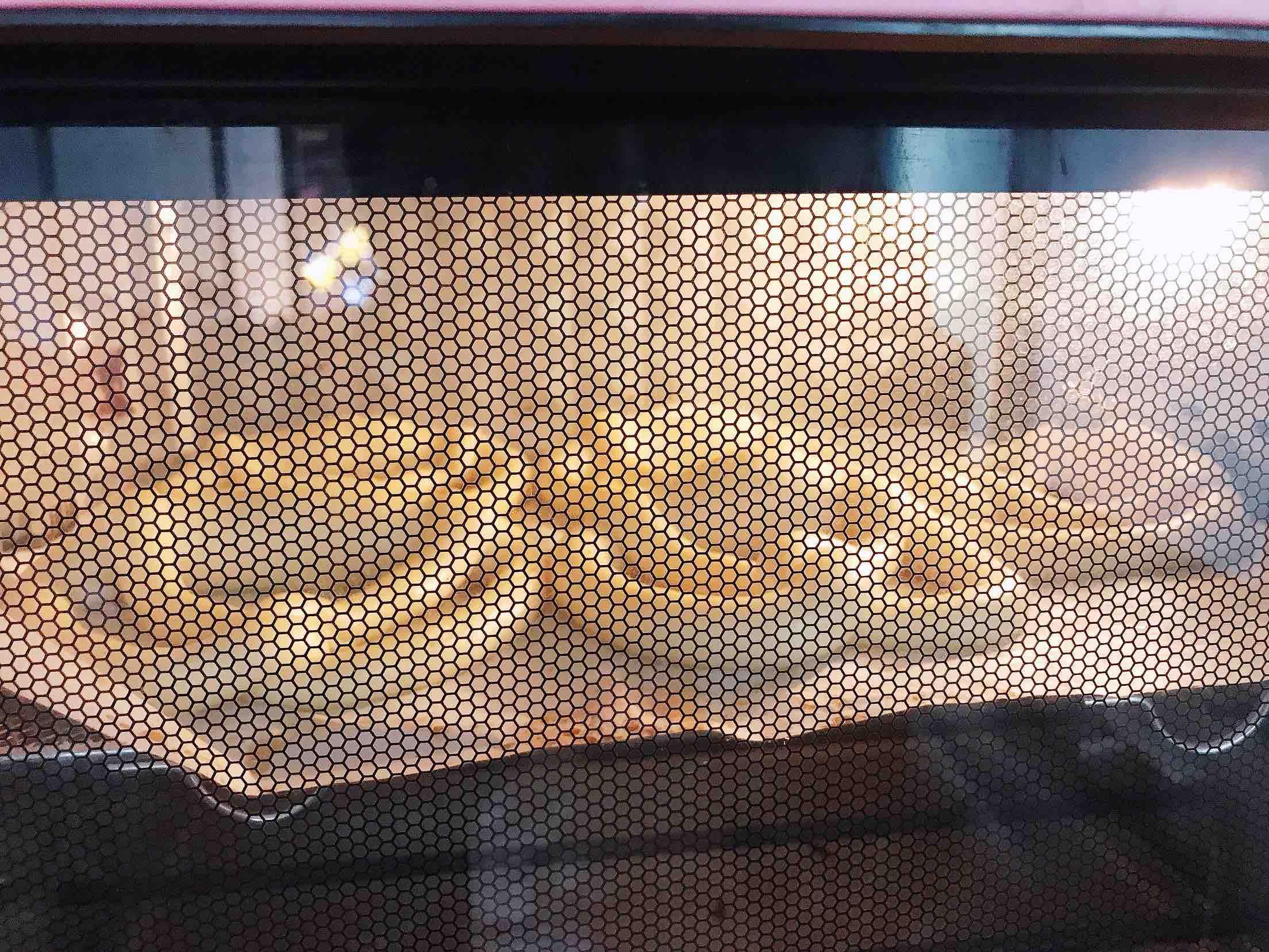 德国碱水面包怎样炒