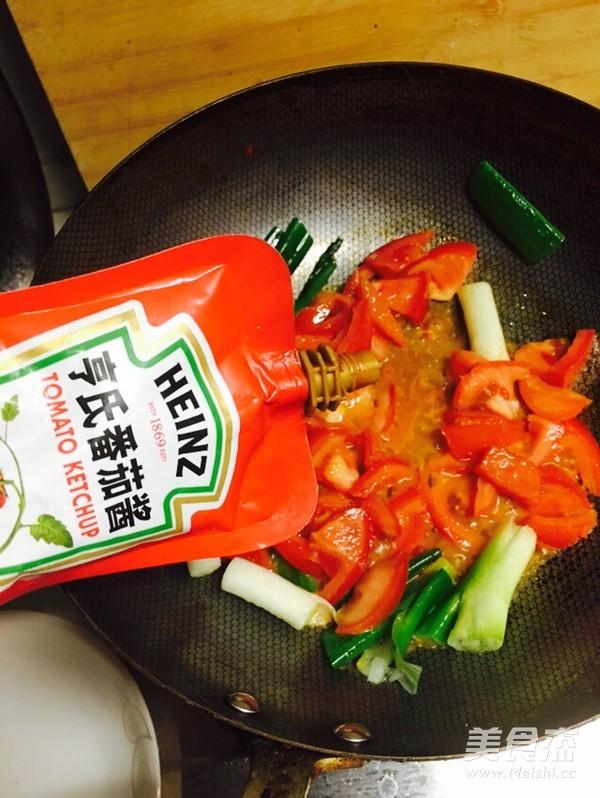 茄汁龙利鱼怎么吃