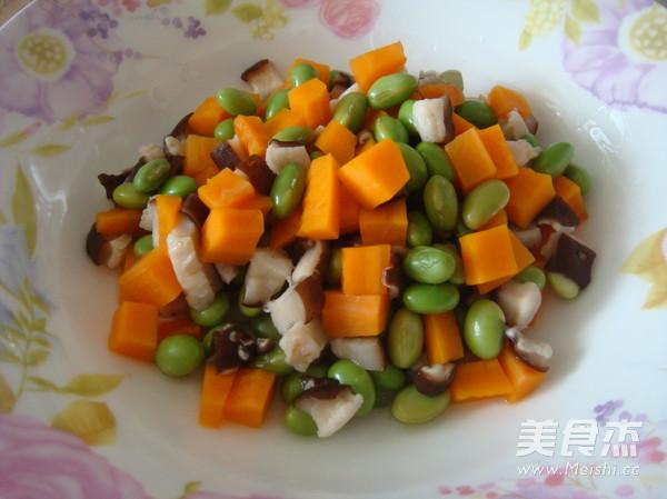 七彩米饭怎么做