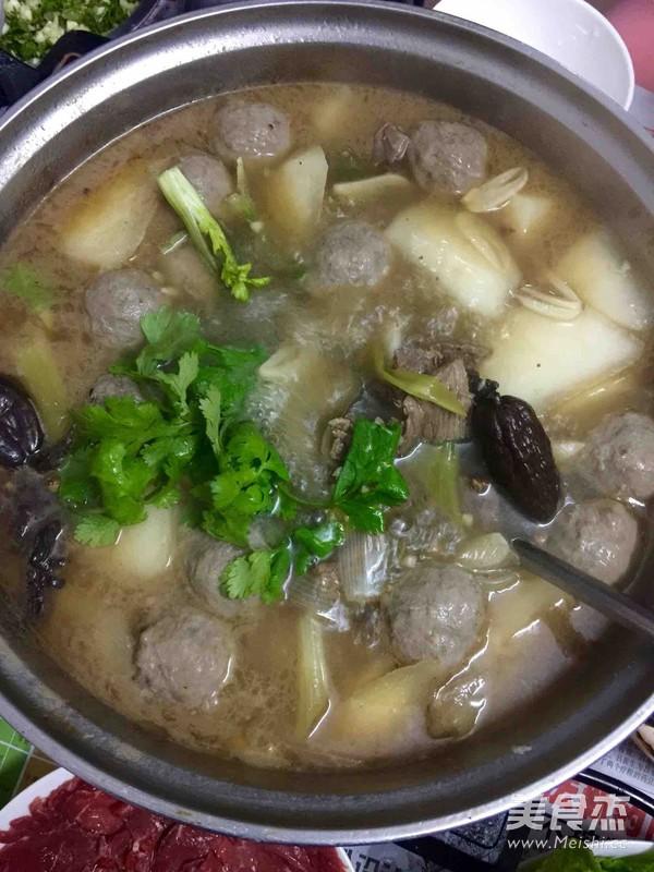 牛肉火锅怎么炒