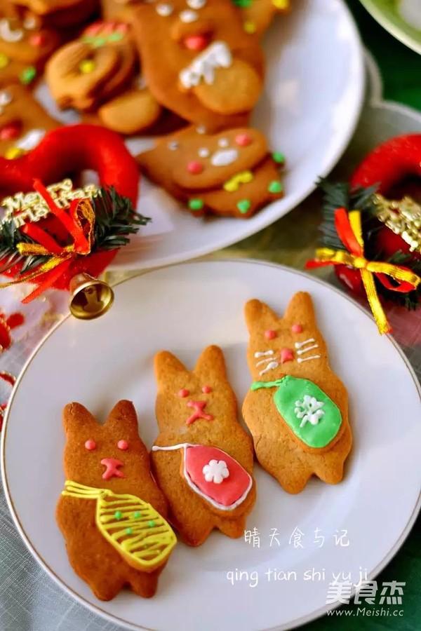 圣诞糖霜饼干开启欢乐圣诞之旅!怎样炖