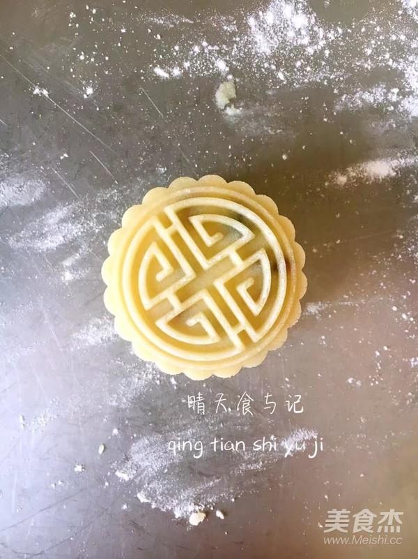 中西合璧的蔓越莓莲蓉月饼!怎样煮