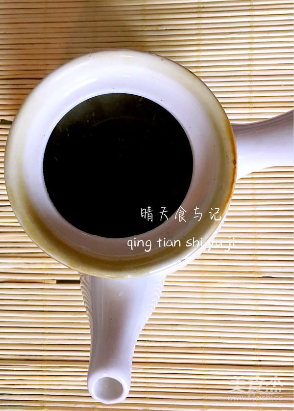 清新鲜美明太子绿茶饭!怎么吃