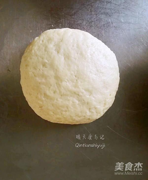 超详细步骤教你做香甜肉松饼!怎么煮