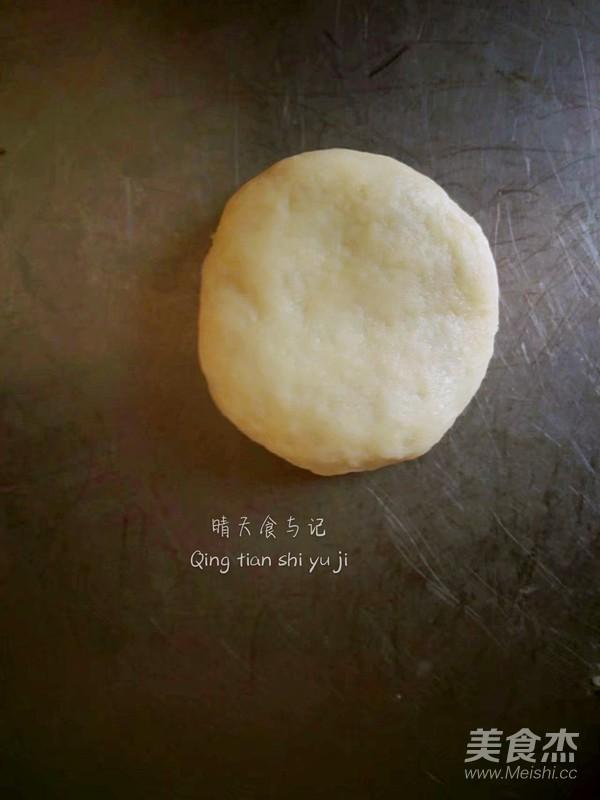 超详细步骤教你做香甜肉松饼!的做法大全