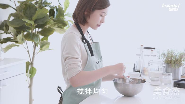 [快厨房] 红豆夹心鲷鱼烧怎么做