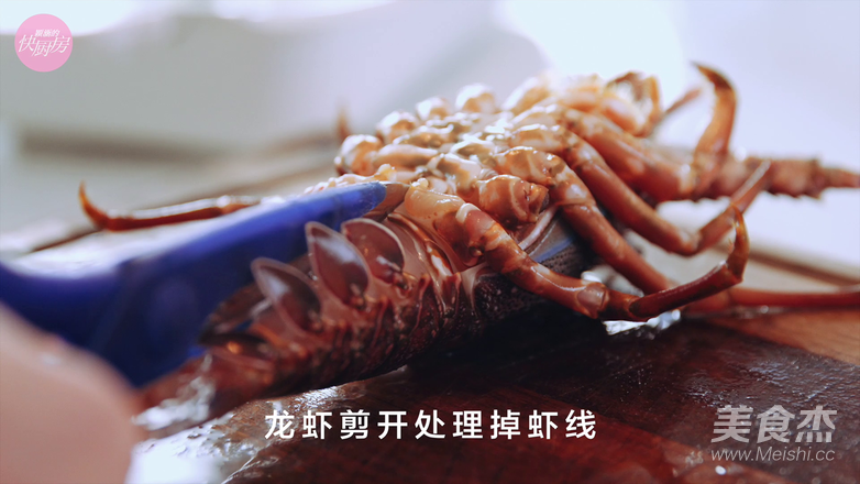 鲜的吞掉舌头的大满足海鲜锅的简单做法