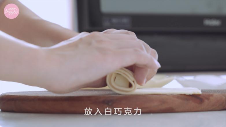 网红脏脏包的简单做法