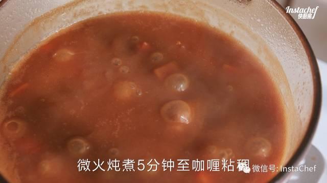 炸猪排咖喱饭怎么做