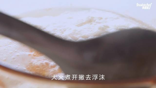 老北京小吃豌豆黄的做法图解