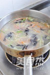 素烩汤怎么炒