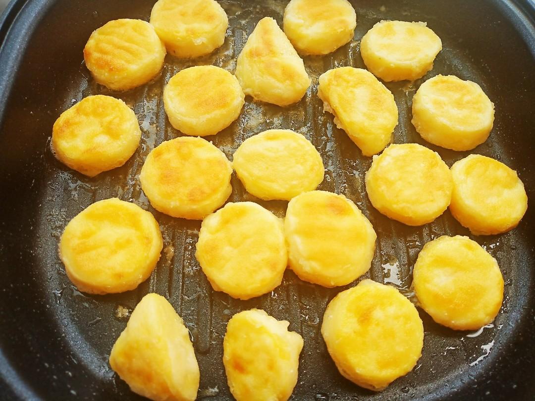 铁板日本豆腐怎么煮