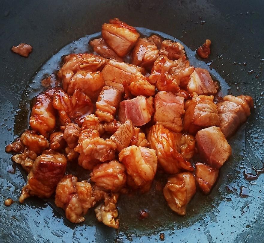 红烧羊肉煲怎么煮