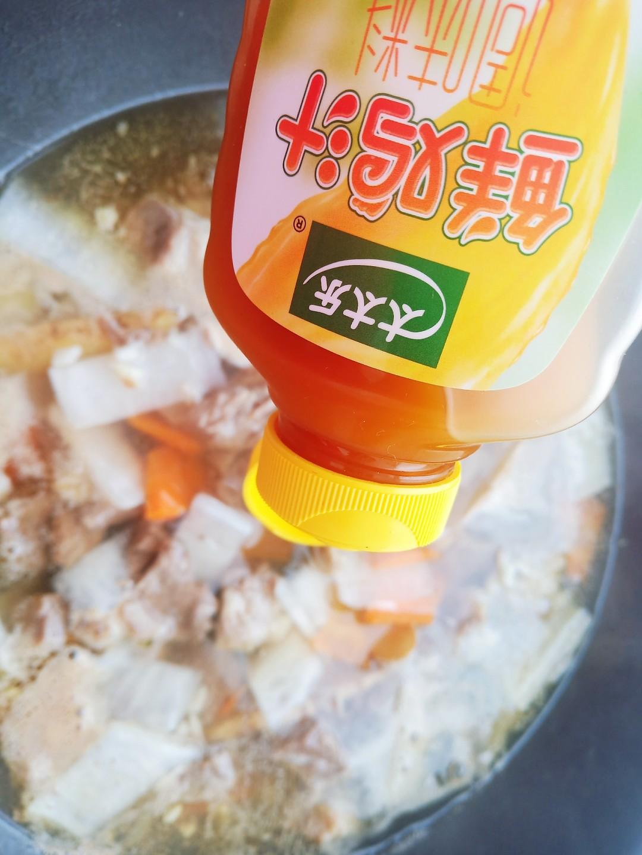 鲜香牛肉汤怎样做