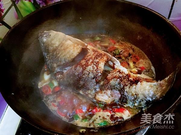 红烧鲤鱼怎么做