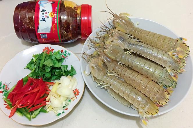 香辣皮皮虾的做法大全