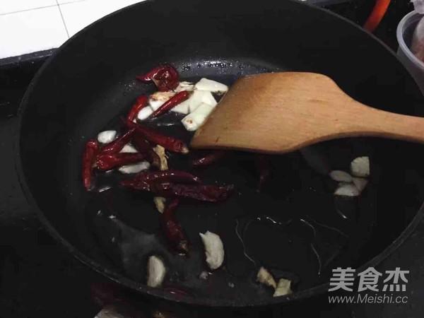 海鲜麻辣香锅怎么炒