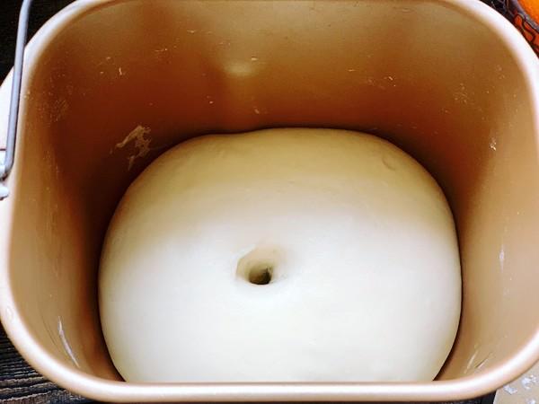 香葱猪肉生煎包的家常做法
