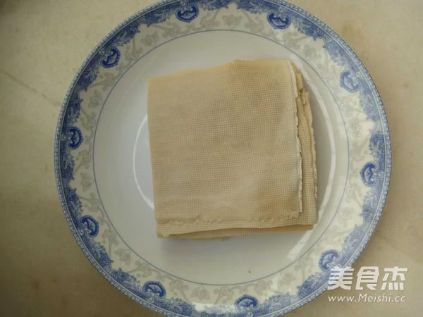 京酱肉丝的做法大全