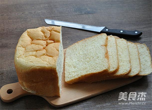 彩椒火腿三明治怎么煮