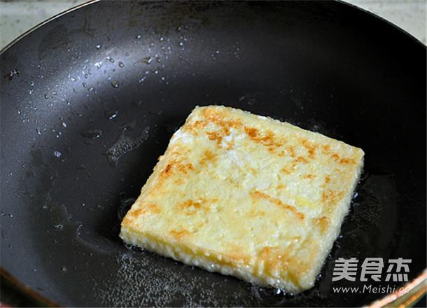 彩椒火腿三明治怎样做