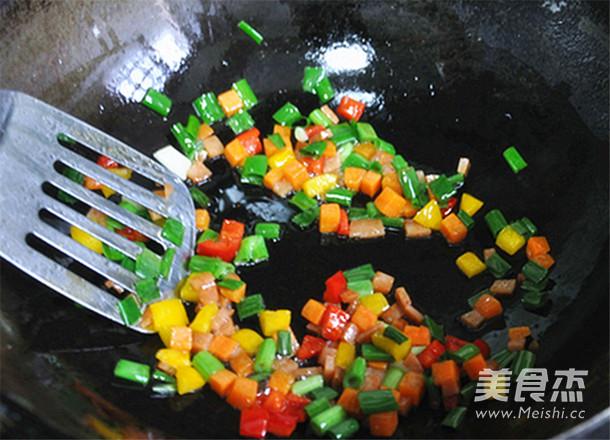 葱油面趣味童趣餐怎么炖