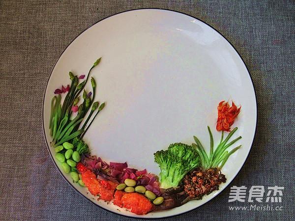 春暖花开趣味餐怎样炒