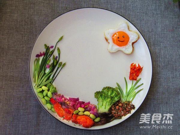 春暖花开趣味餐怎样煮