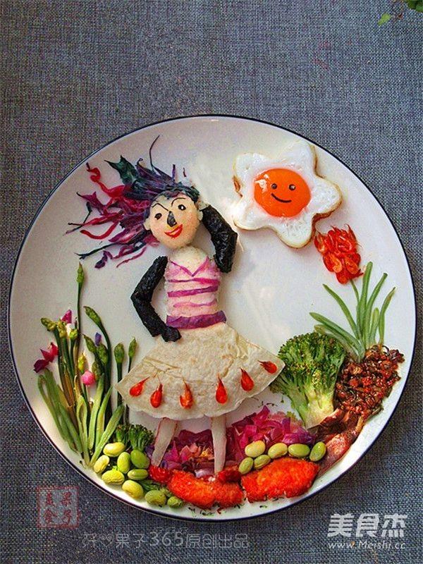春暖花开趣味餐怎样炖
