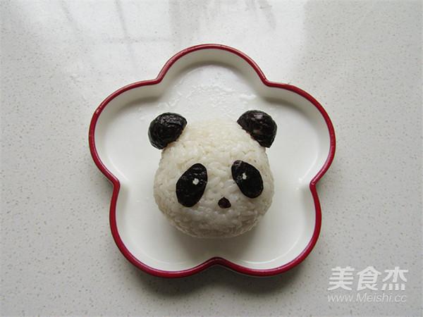 熊猫杯子儿童餐怎么煮