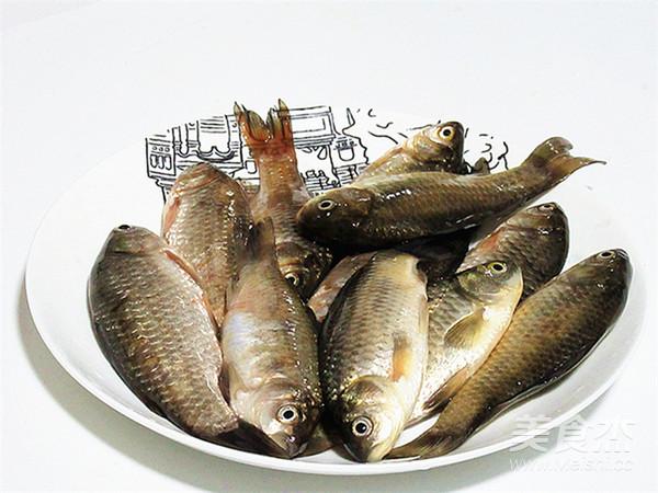 小鱼炖豆腐的做法大全