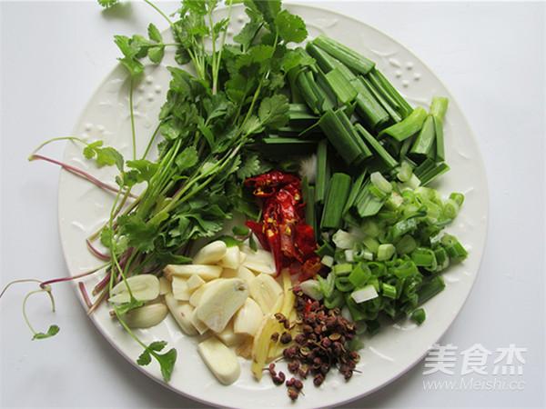 小鱼炖豆腐的简单做法