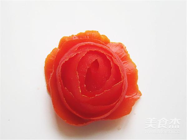 花开蒜蓉粉丝开背虾怎样煮